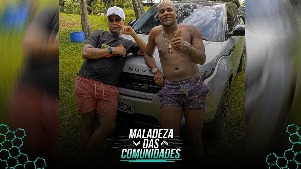 MC JUNIOR PK & MC VITINHO AVASSALADOR - NEM GUINDASTE (DJ WALLACE NK) 2020