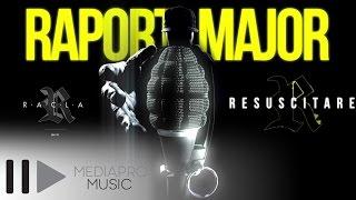 R.A.C.L.A. – Resuscitare ft. Vali Martor & Pietonu (Graphics video)