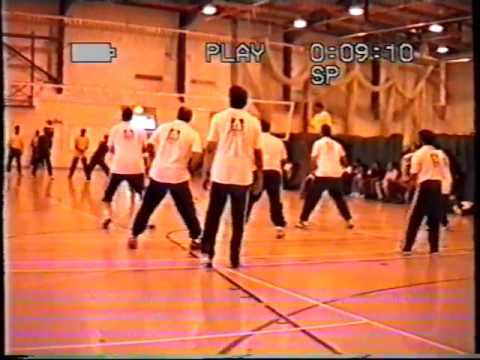 B'ham Stars Vs Elthorne (Toofan Tournament 1996)