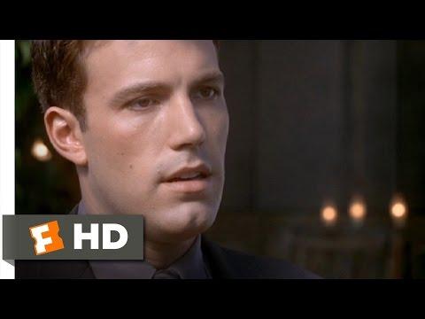 Bounce (7/10) Movie CLIP - I Got Scared (2000) HD