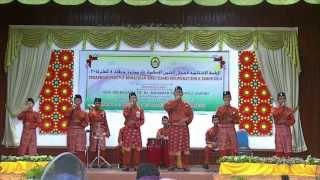 SAMER _ Nasyid Kamil peringkat zon 4 negeri Selangor 2014