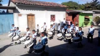 Desfile||Santa Rosa De Lima,San Blas Atempa, Oaxaca.