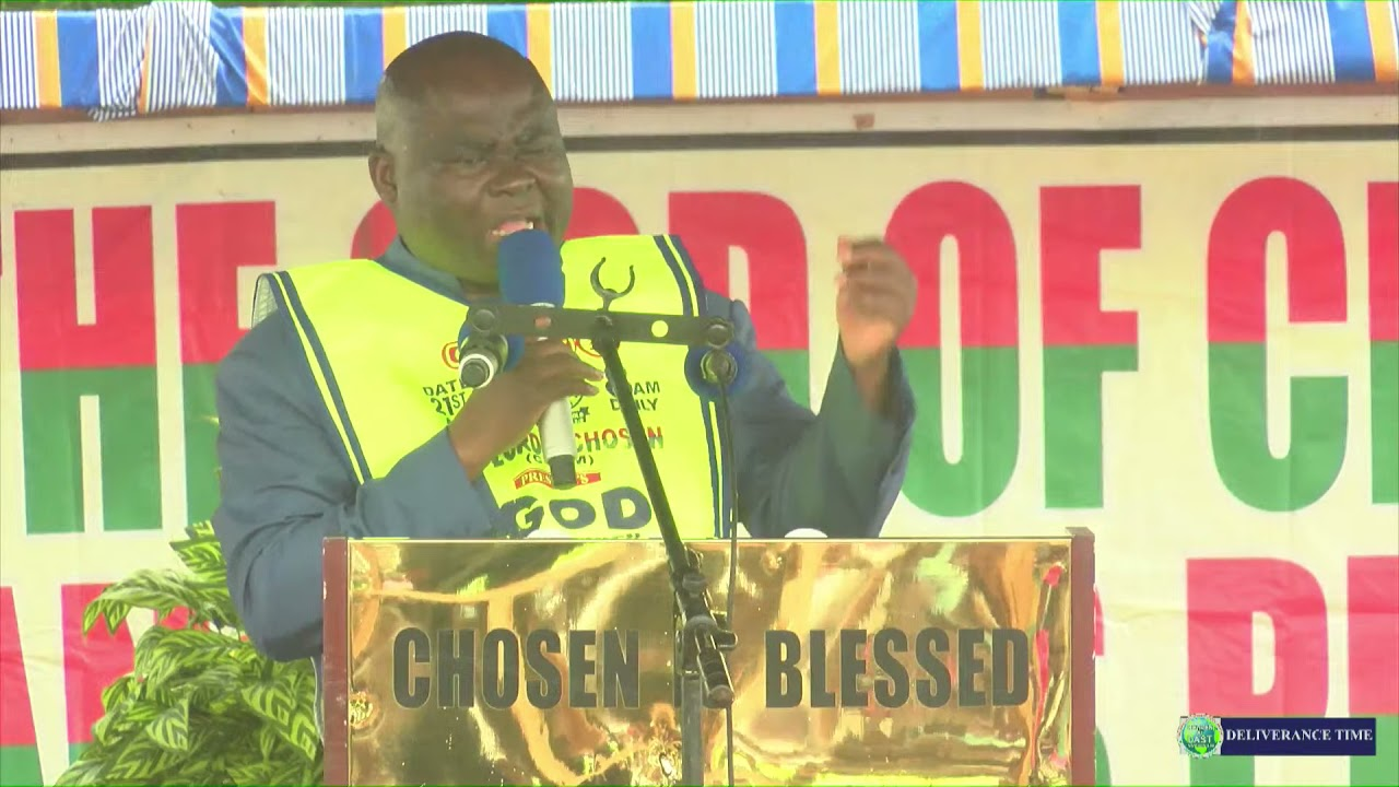 Download GOD HAS SWORN TO BLESS YOU PT 2 || PST LAZARUS MUOKA