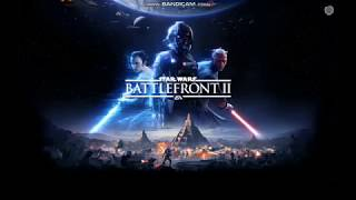 INTRODUCING: Battlefront 2 series