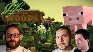 Best of Gronkh - Minecraft LiTW [461-500] feat. TobinatorLP & DebitorLP