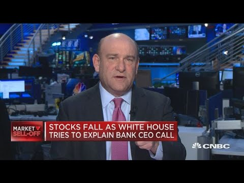 The Fed's rate hike ceiling has been bottom of previous cutting cycles, says Steve Liesman