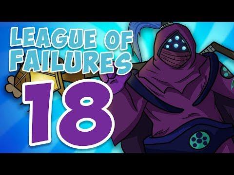 League of Failures #18