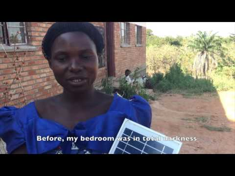 Malawi's Quiet Solar Energy Revolution (MoJo Velo Film 14)