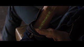 Не трать в пустую моё время ... отрывок из фильма (Время / In Time)2011