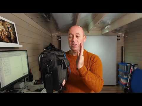 TENBA DNA 10 Camera Bag