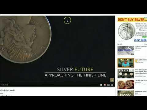 Community Alert: Silver Future