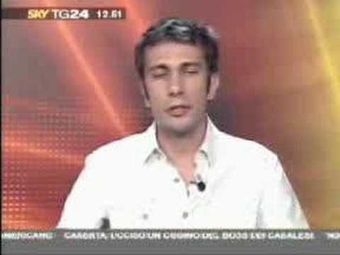 Andrea Cisi - Cronache dalla Ditta