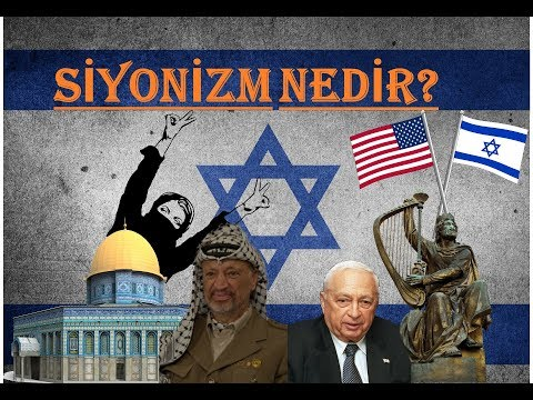 What is Zionism? Foundation Philosophy of Israel