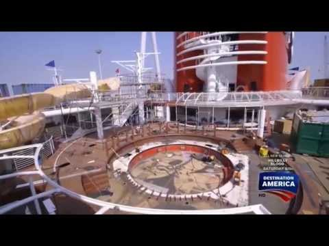 Disney Cruise Line Documentary - Reimagined Magic