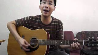 I Will Rise - Chris Tomlin Cover (Daniel Choo)