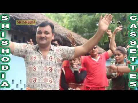 D J BHAJAN---Bhole Re Teri Kawad Mai Jade Hai ----(HARENDRA NAGAR)