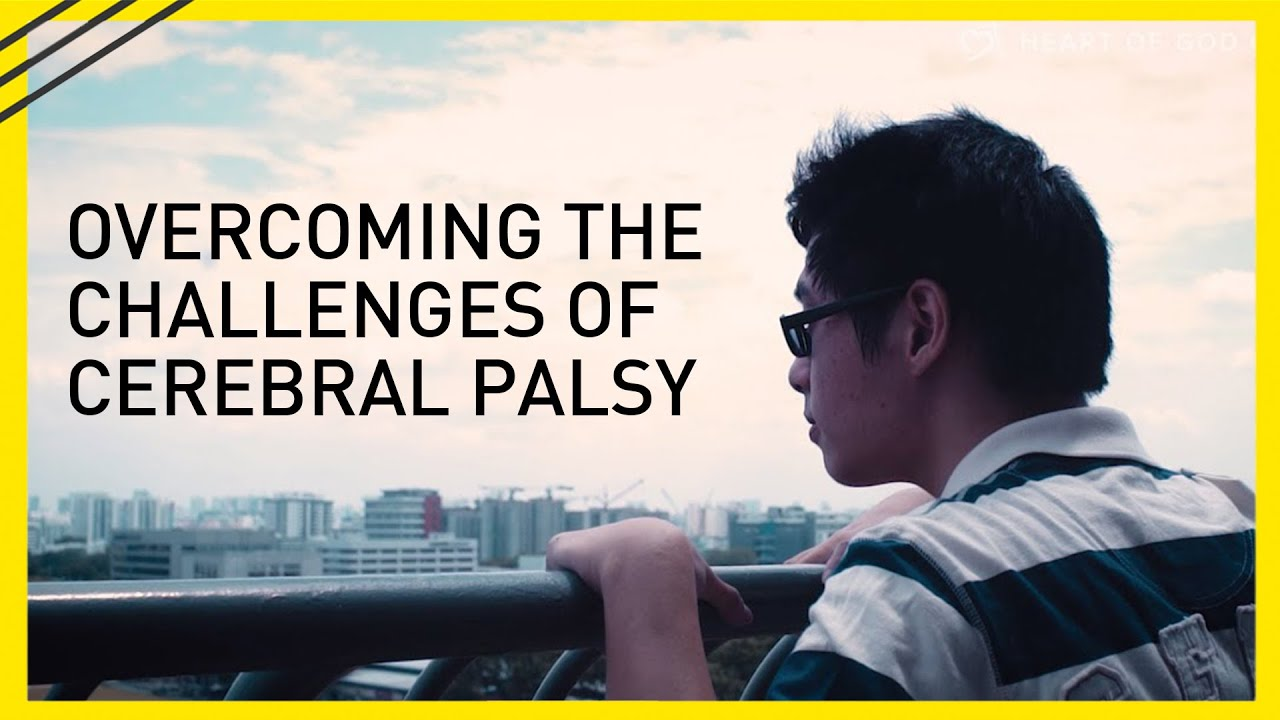 Overcoming the Challenges of Cerebral Palsy   Heart of God Church Academic  Excellence Programme