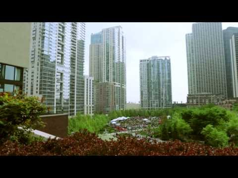 Lakeshore East Overview