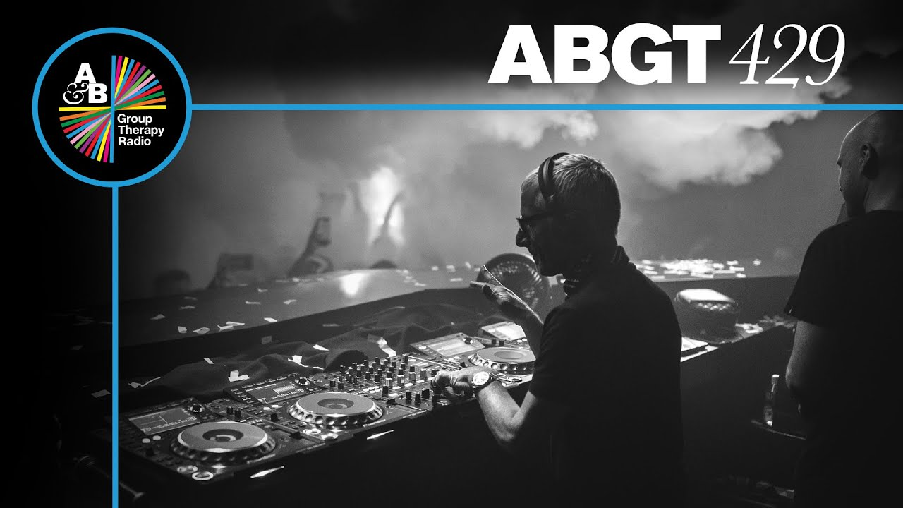 Download Group Therapy 429 with Above & Beyond and Dennis Sheperd