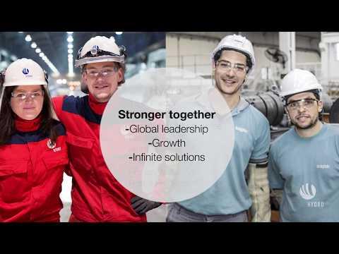 Hydro acquires Sapa