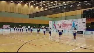 樂善堂梁銶琚學校全港校際賽