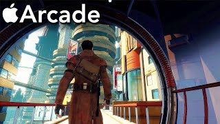 Top 10 Upcoming Apple Arcade Games 2020 & Beyond