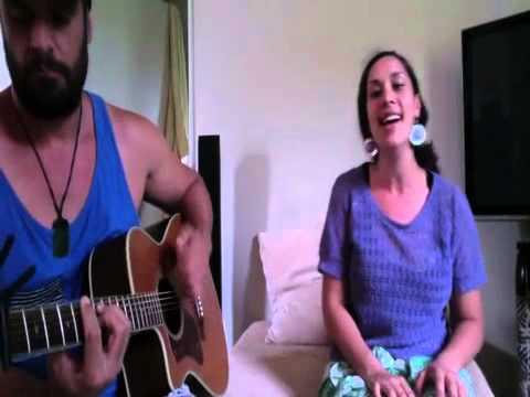 Warm Love - Van Morrison (Cover by Alannah Peterson)