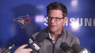 Atkins: Any additions at this point will be about control