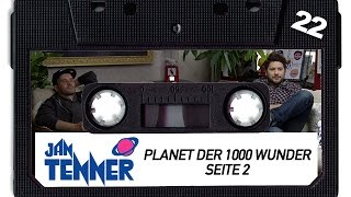 Erwachsene Männer hören Jan Tenner | #22 | Planet der 1000 Wunder | Seite 2 | 15.08.2015