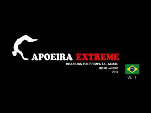 Capoeira Extreme - Iuna Hip-Chronic (Buy now on ITUNES and AMAZON) - BRAZILIAN MUSIC