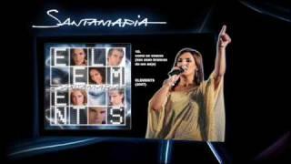 Santamaria - Como se voasse (nas asas brancas de um anjo)