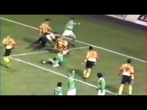 ASSE 1-1 Martigues - 30e journée de D2 1996-1997