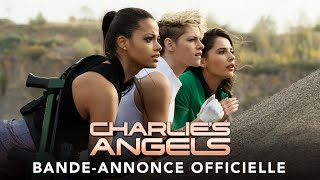 Charlie's Angels – Bande Annonce VF