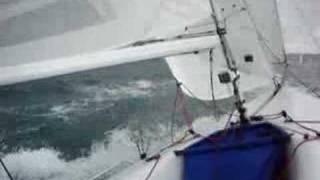 sb3 sb20 sailing downwind
