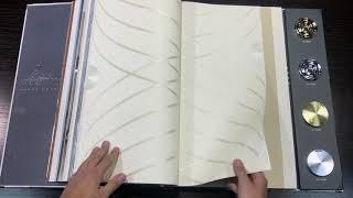 Обои Marburg коллекция Luigi Colani Evolution. Обзор каталога