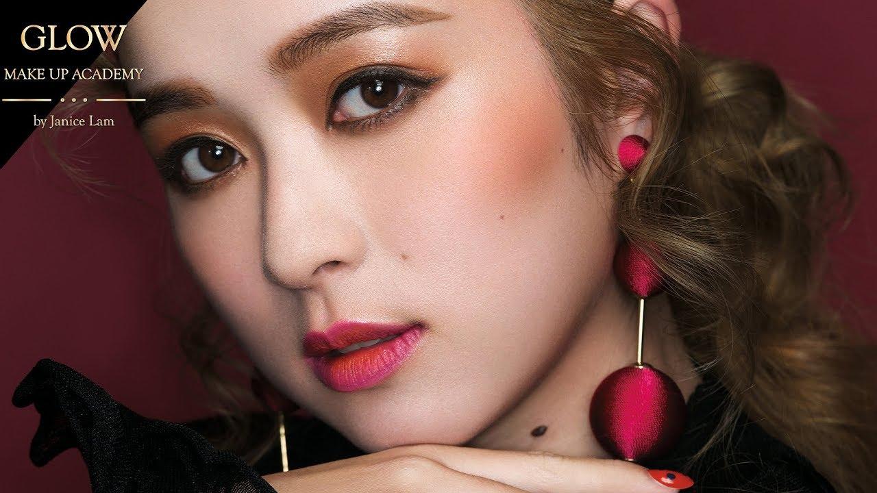 2018大變身2花絮 by GLOW Makeup Academy