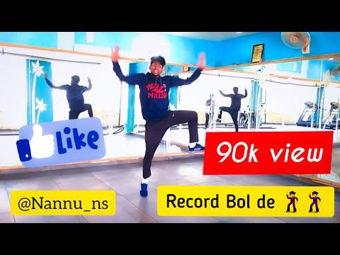 Bhangra On Record Bolde - Remix | Ammy Virk | Dj Hans | Bhangra