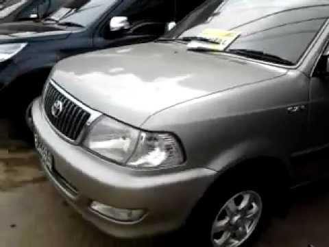 Toyota Kijang Lgx Tahun 2003 Mobil Bekas Otoguide Com Youtube