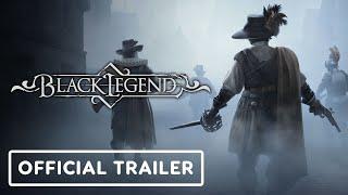 Black Legend - Official Release Date Trailer