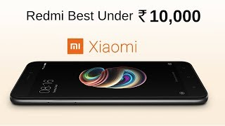 Mi Redmi Best Phones Under 10000  Xiaomi Best Phone Under 10k  HindiUrdu