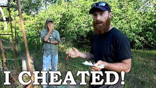 FINAL Weigh-Out Ep 12 I CONFESS, I CHEATED Twist Ending 100 WILD Food SURVIVAL Challenge