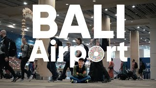 Video KELAS DUNIA!! REVIEW BALI AIRPORT! | IMF WORLD BANK BALI 2018 download MP3, 3GP, MP4, WEBM, AVI, FLV Oktober 2018