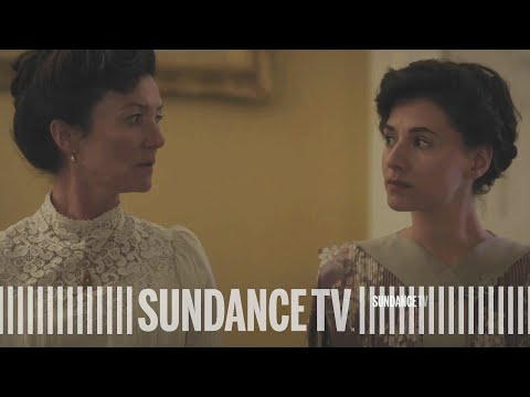 REBELLION  'Hiding the Weapons'   Episode 101  SundanceTV