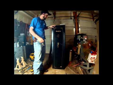 Stack On Gun Safe Review BeWare Of Cheap Safes Made In China