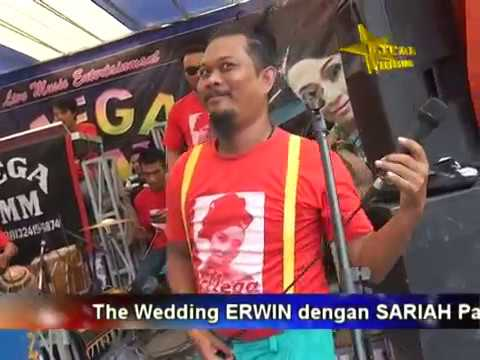Onder Udar Voc Mega MM Live Kepunduan Pernikahan