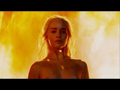 (GoT) Daenerys Targaryen  |  Fire and Blood
