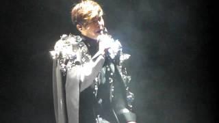 羅志祥台中一萬零一夜演唱會---拼什麼----哭了