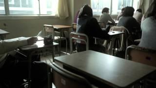 butter butter「1限目:数学」 Music Video いじめられっ子でクラスに馴...