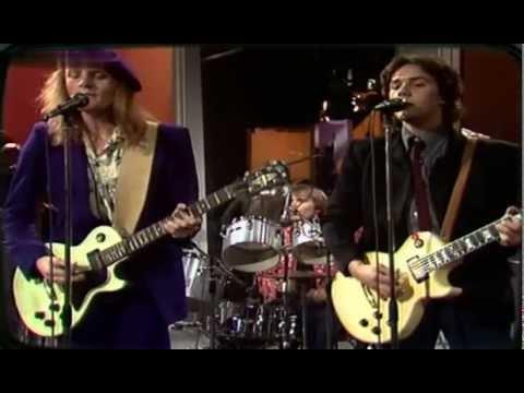 Moon Martin - Hot Nite in Dallas 1978