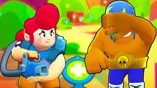 Nickatnyte u0026 Molt back with more Brawl Stars SHOWDOWN!